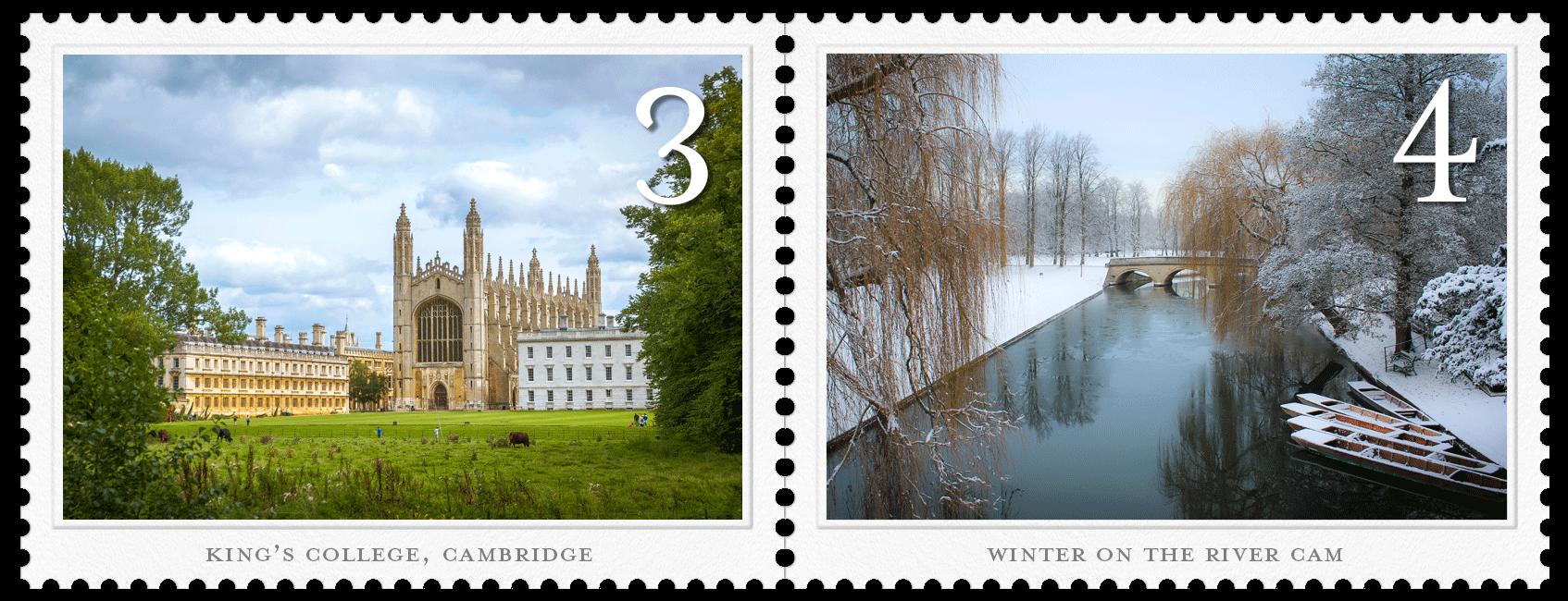 Cambridge Philatelic Society – Cambridge Philatelic Society